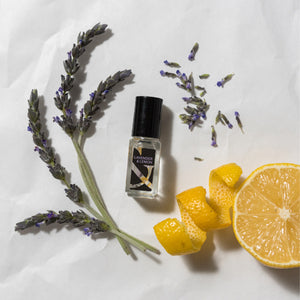 Lavender & Lemon Fragrance