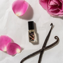 Rose & Vanilla Fragrance