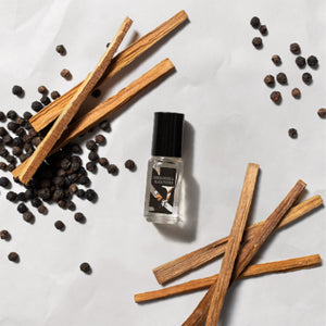 Sandalwood & Black Pepper Fragrance