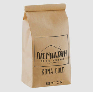 100% Kona Gold -  8 oz Medium Roast