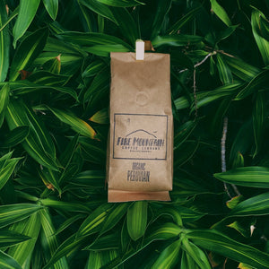 Organic Peruvian 7 oz Medium Roast