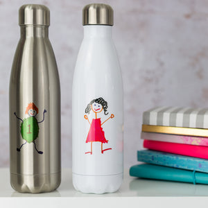 The Thermal Bottles
