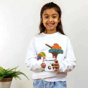 Kid's Sweatshirt