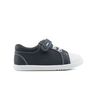 Bobux I Walk KP Navy Rascal Casual Trainer