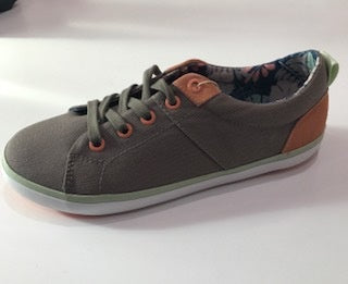 Gioseppo Manaos Shoe Taupe *** NOW 50% OFF