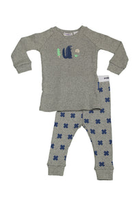 Snugglebum Dino Long John PJ,s