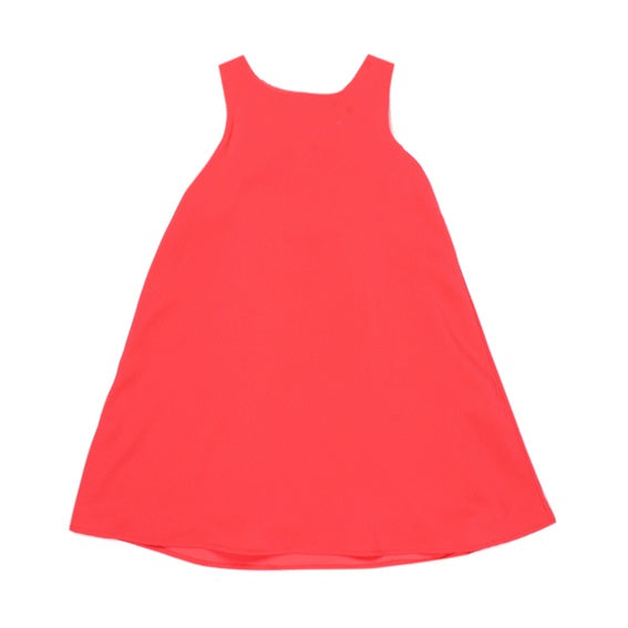 Tahlia Bora Bora Ruffle Back Dress Raspberry *** Now 50% Off