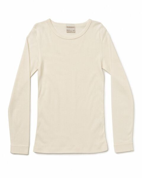 Marquise Cotton/Wool L/S Top
