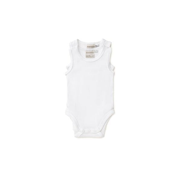 Marquise Body Suit Sleeveless (2 Pack)