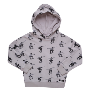 Rock Your Baby  Park Life Hoodie ***NOW 30% OFF