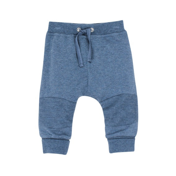 Fox and Finch Rock French Terry Comfy Pant