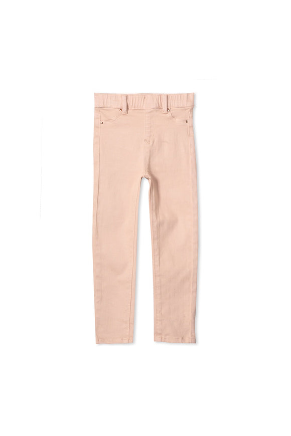 Milky Jean - Dusty Pink