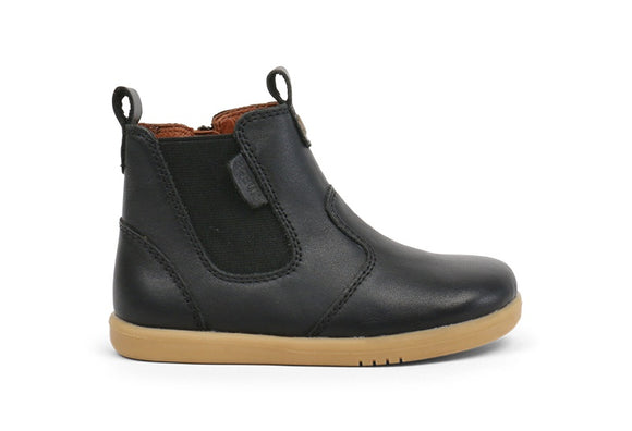 Bobux  I Walk Jodphur Boot Black