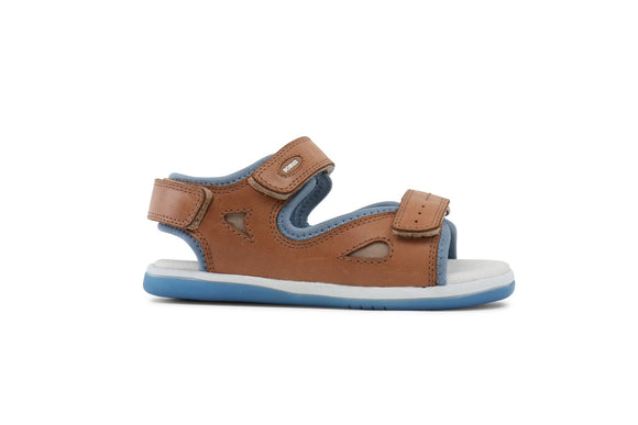 Bobux KP Surf Sandal Caramel***Now 50% Off