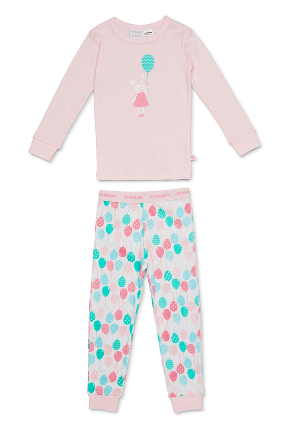 Marquise PJ Bunny Pink