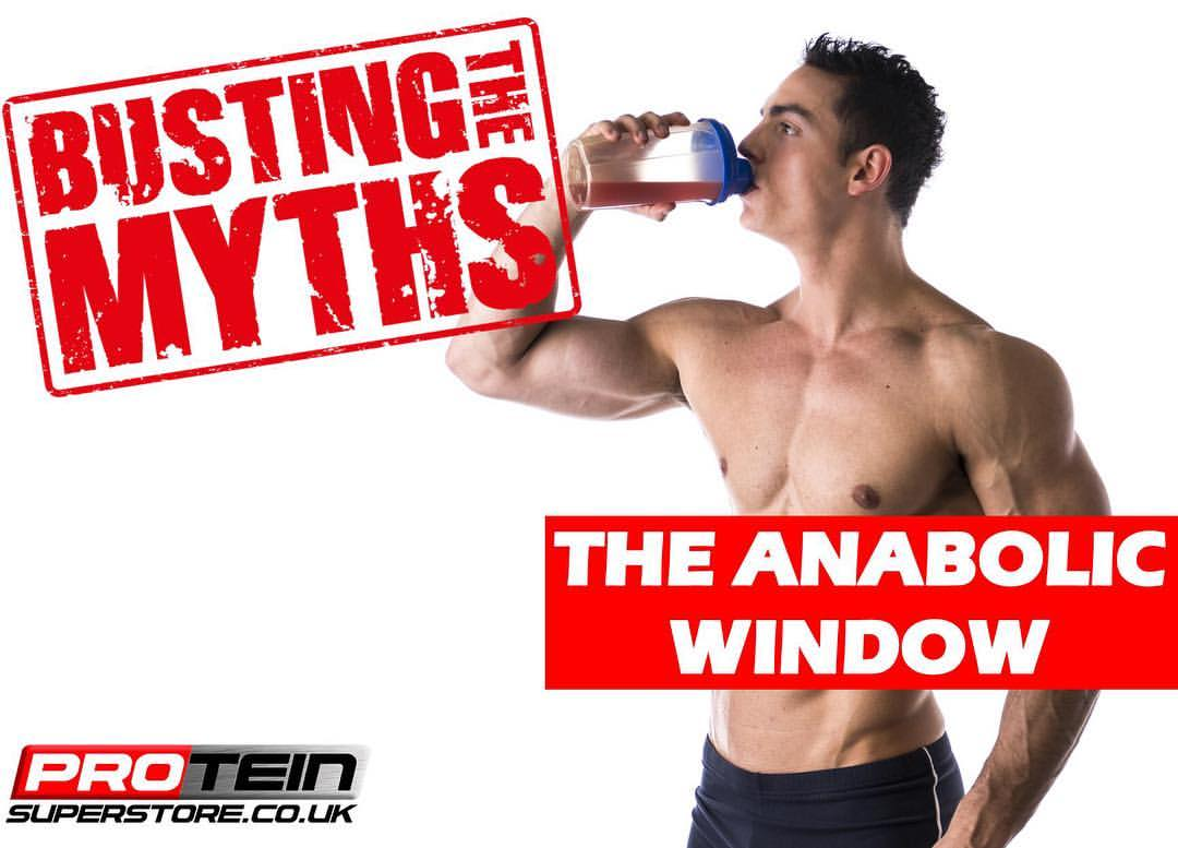 The Anabolic Window