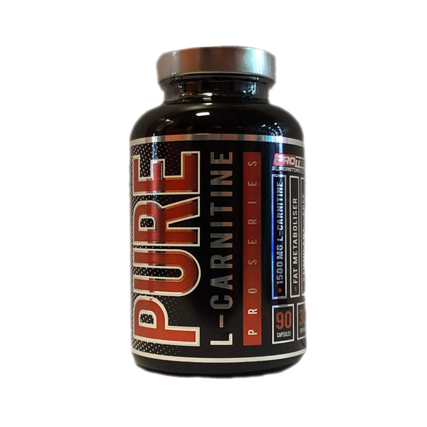 Protein Superstore Pure L-Carnitine - Protein Superstore