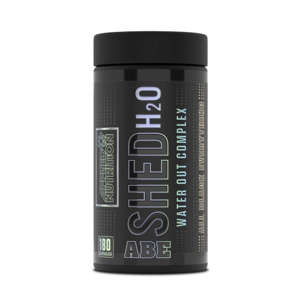 Applied Nutrition Shed H2O - Protein Superstore