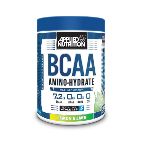 Applied Nutrition BCAA Amino Hydrate - Protein Superstore