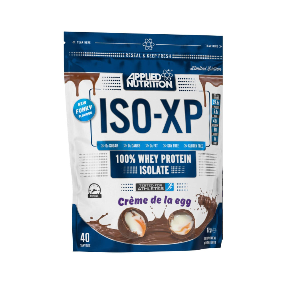 Applied Nutrition Iso-XP