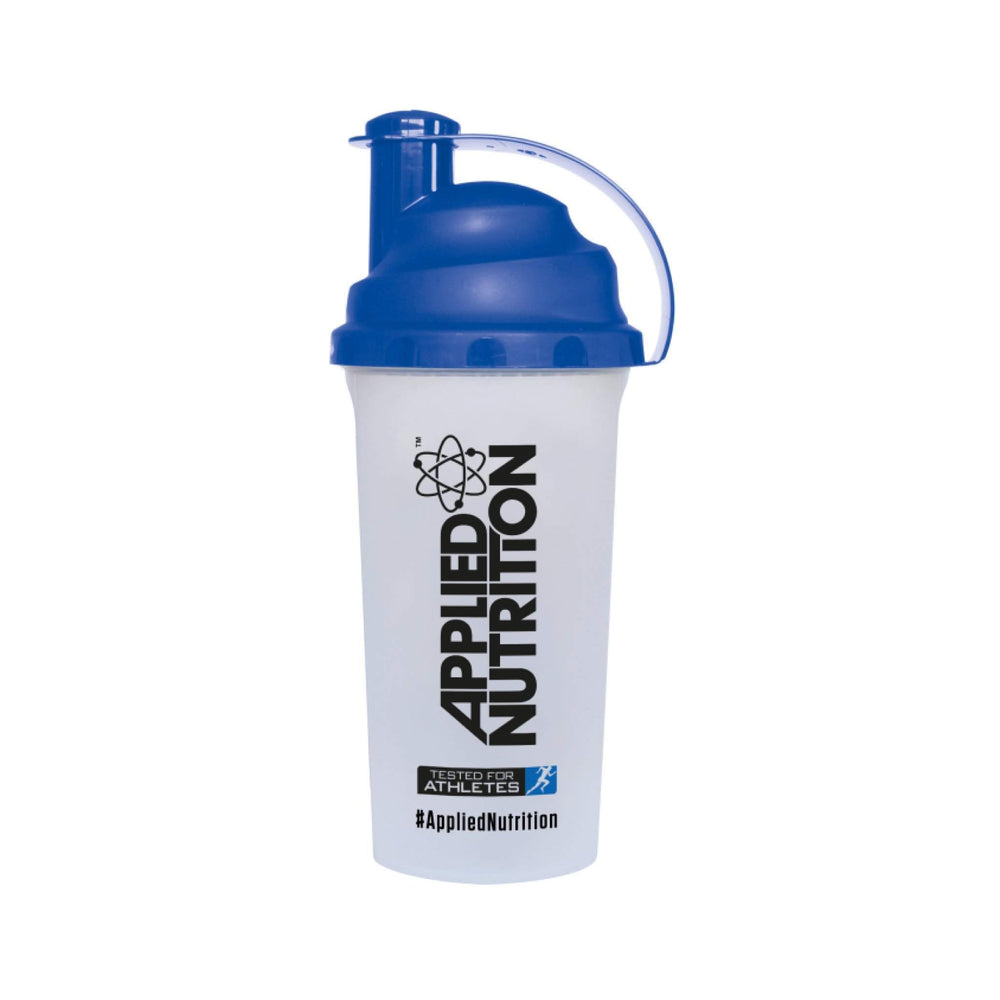 Applied Nutrition Shaker Blue