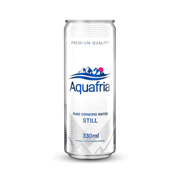 *Aquafria Water - Protein Superstore