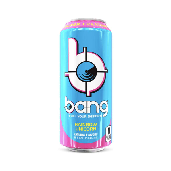 *BANG Energy - Protein Superstore