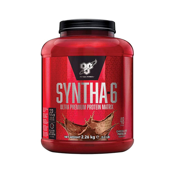 BSN Syntha-6 Edge - Protein Superstore