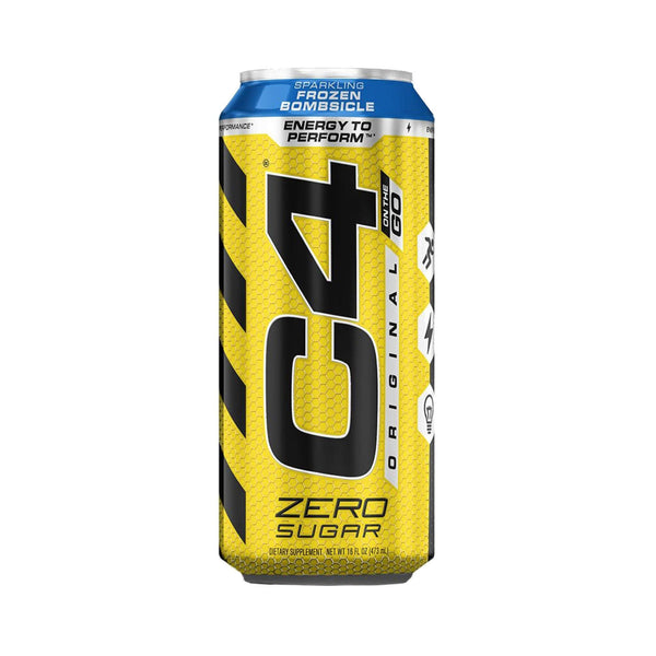 *Cellucor C4 RTD - Protein Superstore