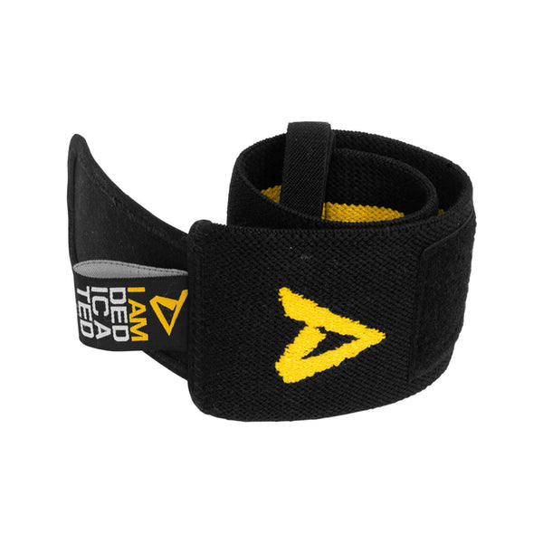 Dedicated Knee Wraps - Protein Superstore