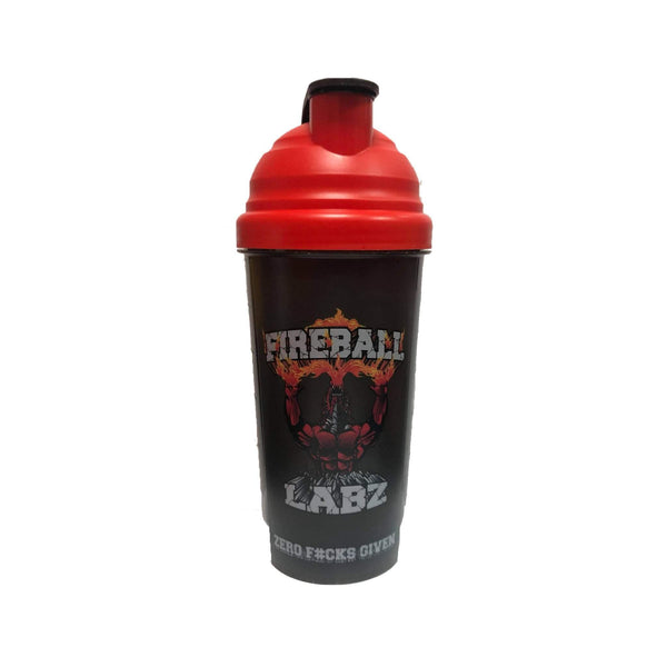 Fireball Labz Shaker 700ml