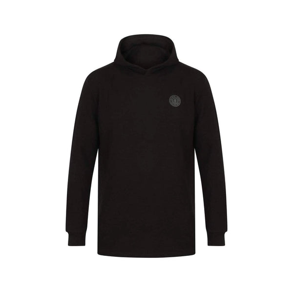 Gold's Gym Long Sleeve Hooded Sweater