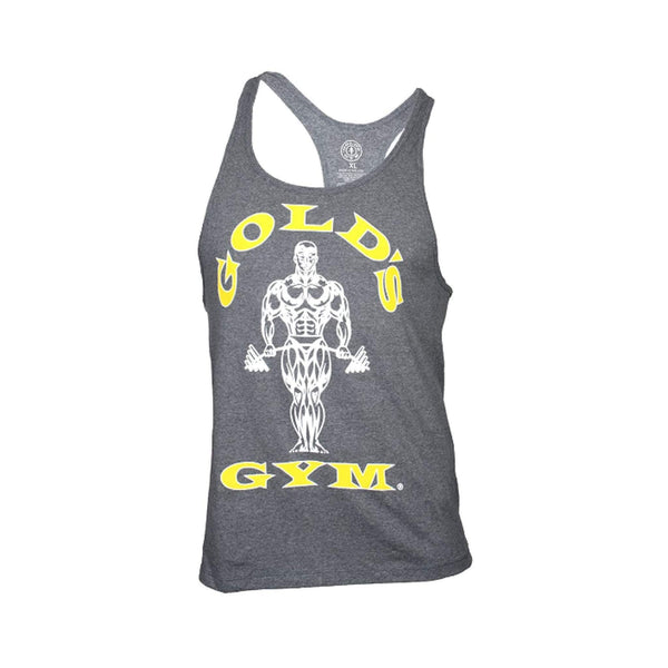 Gold's Gym Stringer Vest