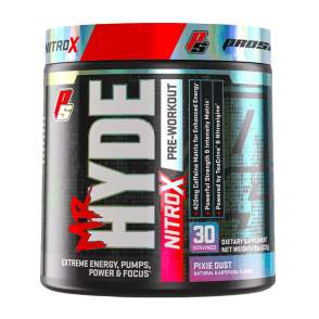 ProSupps Mr Hyde NitroX USA