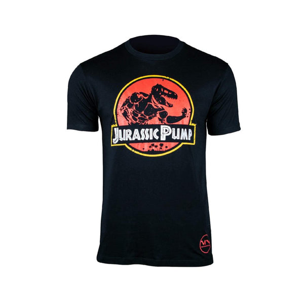 Meathead Nation Jurassic Pump Shirt