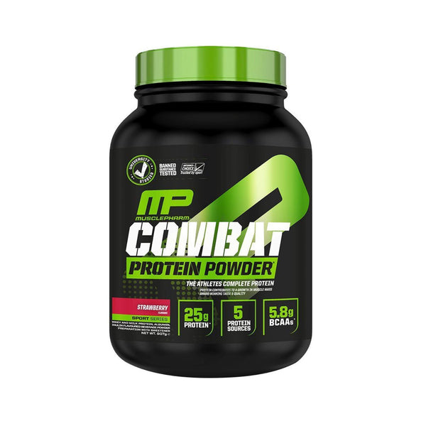 MusclePharm Combat Sport Series - Protein Superstore