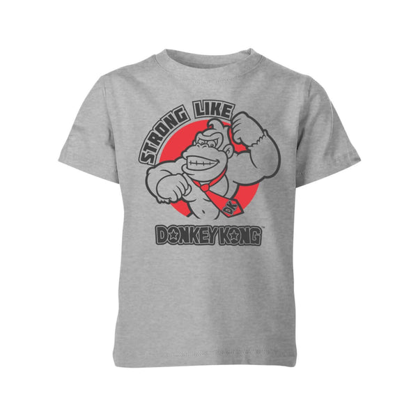 Nintendo Strong Like Donkey Kong T-Shirt
