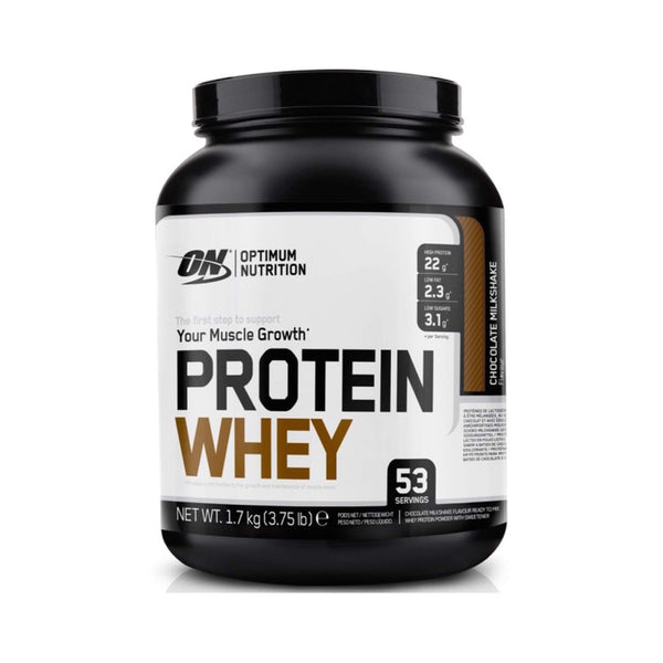 Optimum Nutrition Protein Whey - Protein Superstore