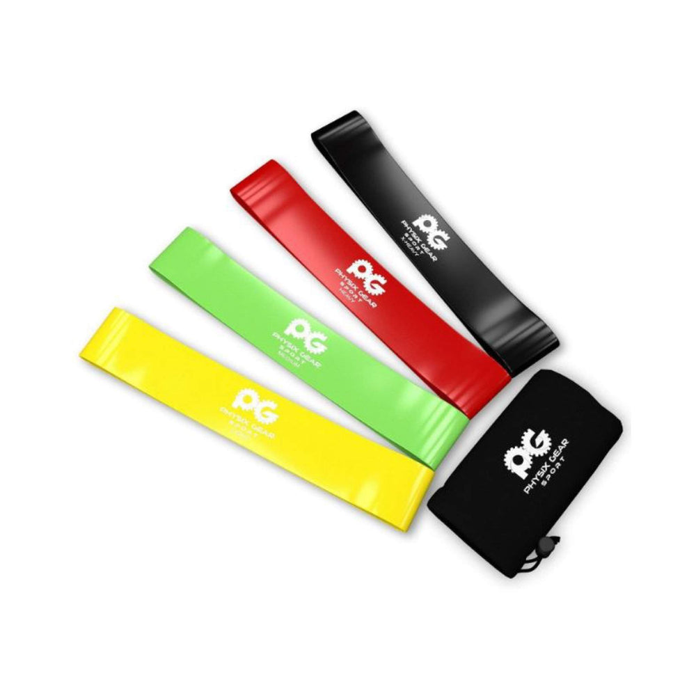 Physix Gear Resistance Bands