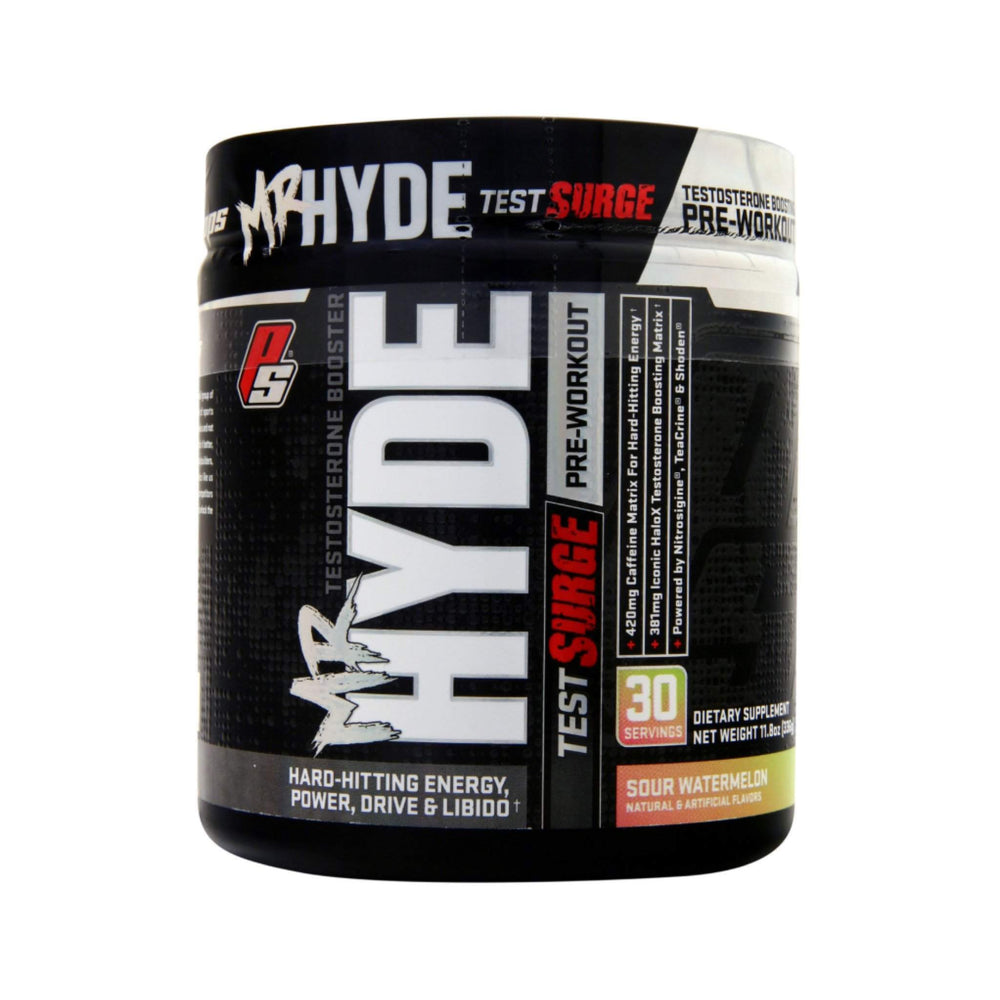 ProSupps Mr. Hyde Test Surge Pre-Workout
