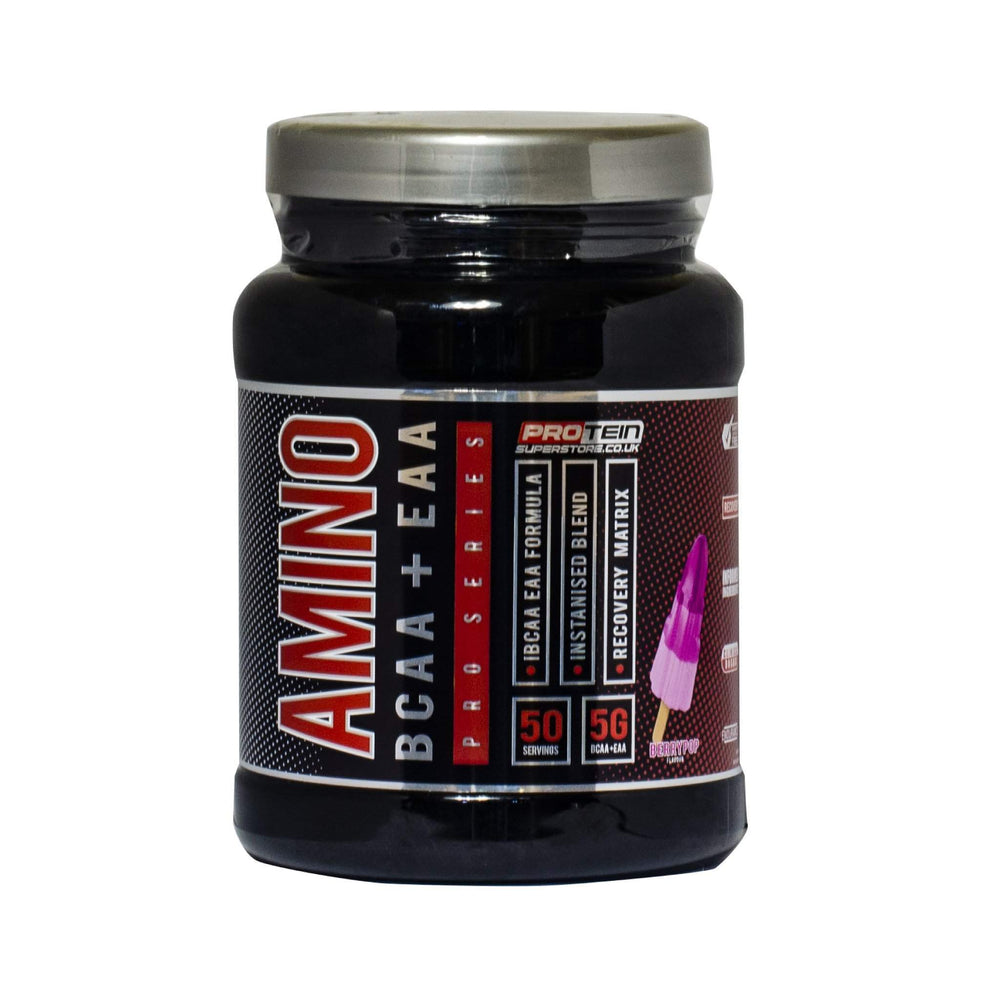 Protein Superstore Amino BCAA + EAA
