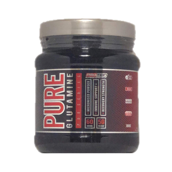 Protein Superstore Pure L-Glutamine - Protein Superstore