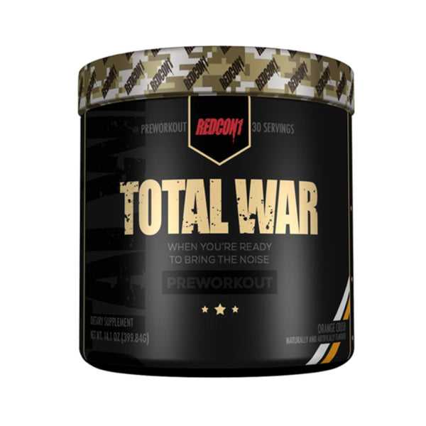 Redcon1 Total War - Protein Superstore