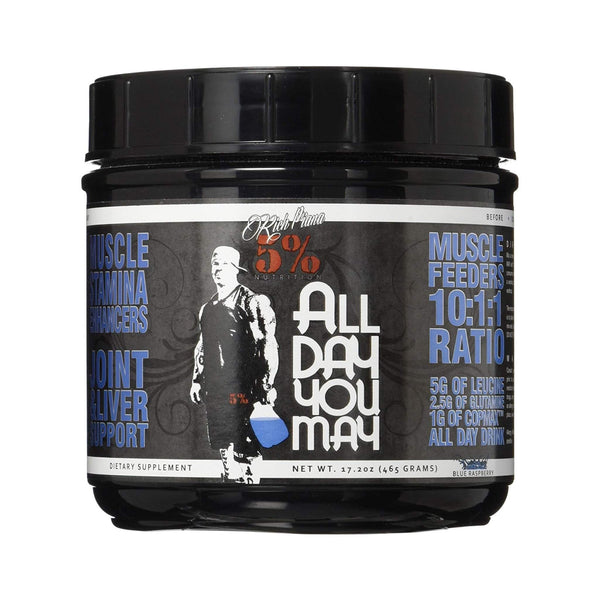 5% Nutrition All Day You May - Protein Superstore