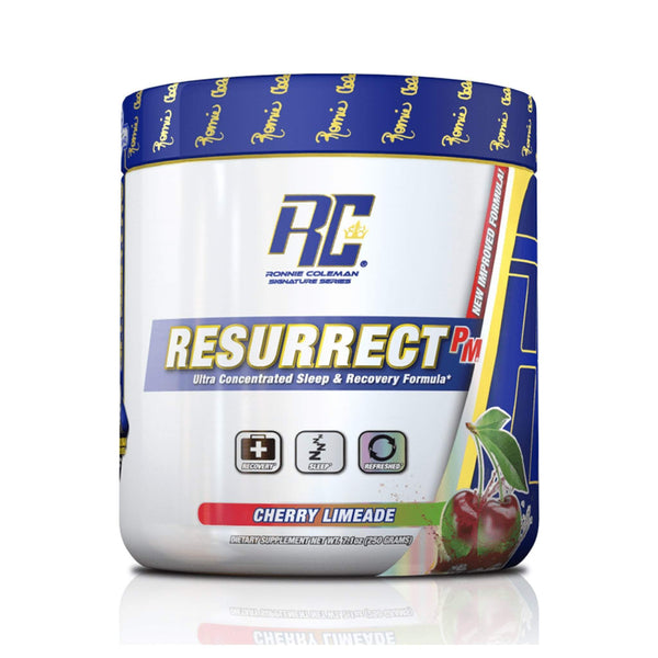 Ronnie Coleman Resurrect PM - Protein Superstore