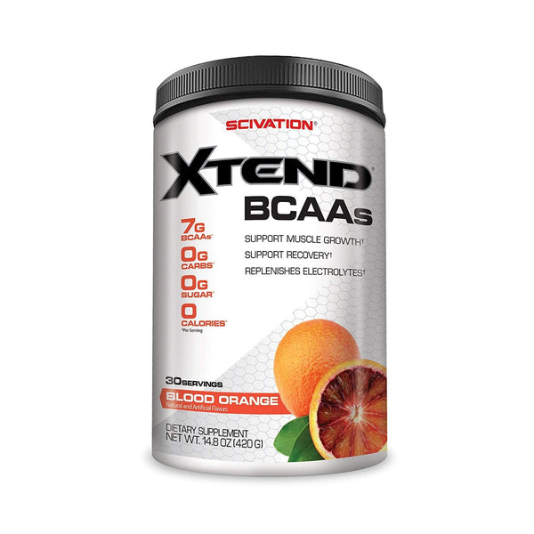 Scivation Xtend BCAAs - Protein Superstore