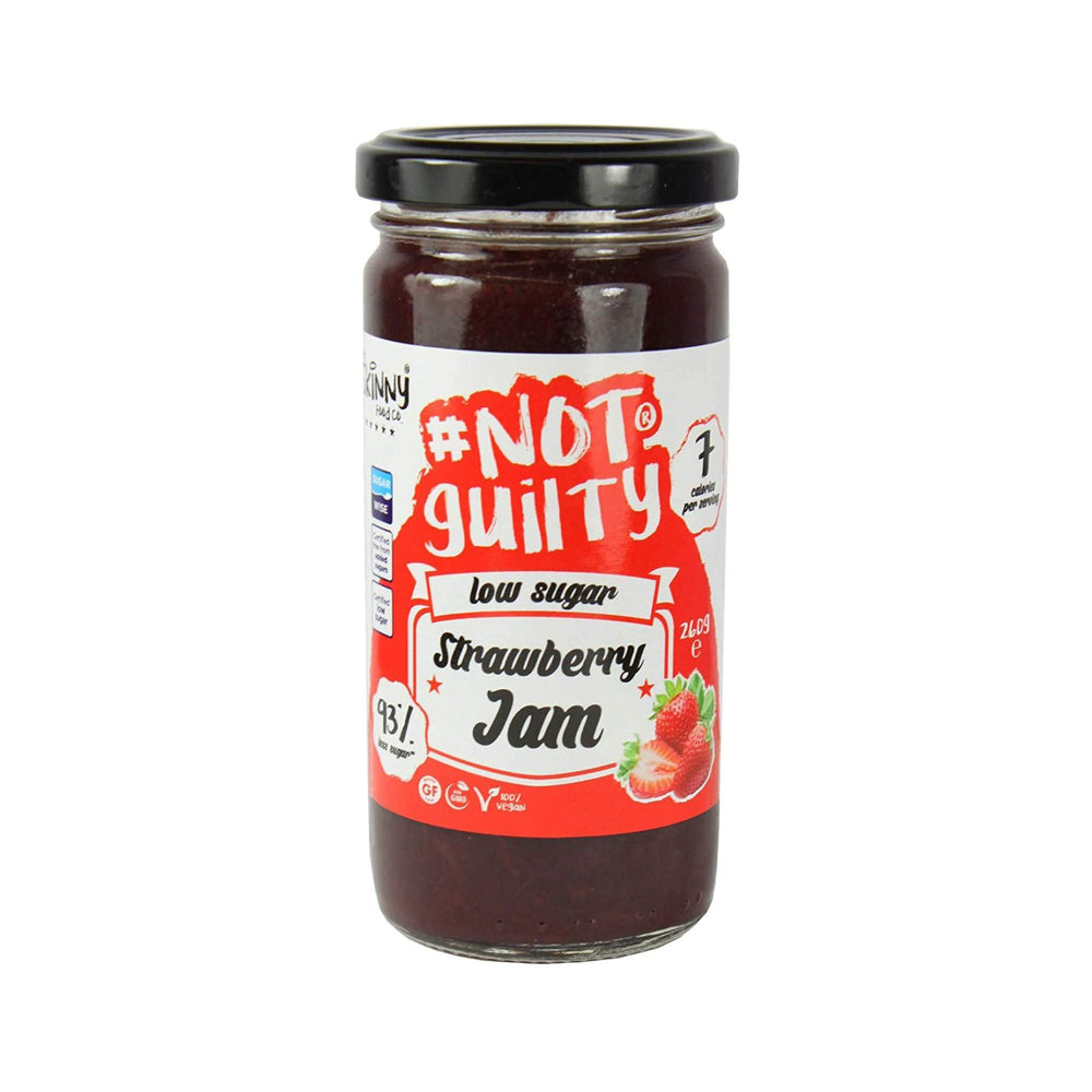 The Skinny Food Co. Low Sugar Jam