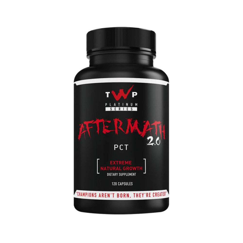 TWP Nutrition Aftermath PCT