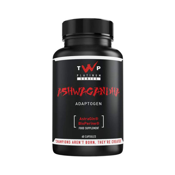 TWP Nutrition Ashwagandha - Protein Superstore