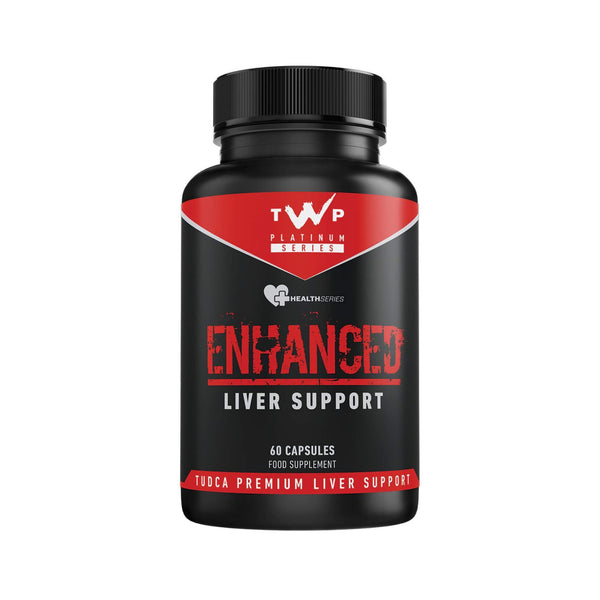TWP Enhanced Liver Support